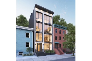 Luxury New Construction Bright & Airy Condominium in Downtown Jersey City