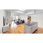 No Fee, Studio in Luxury Full Service West Village Building, W/D in Unit