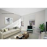 Modern 4 bed/ 2 bath Duplex apartment, In Lower East Side , washer/dryer in unit