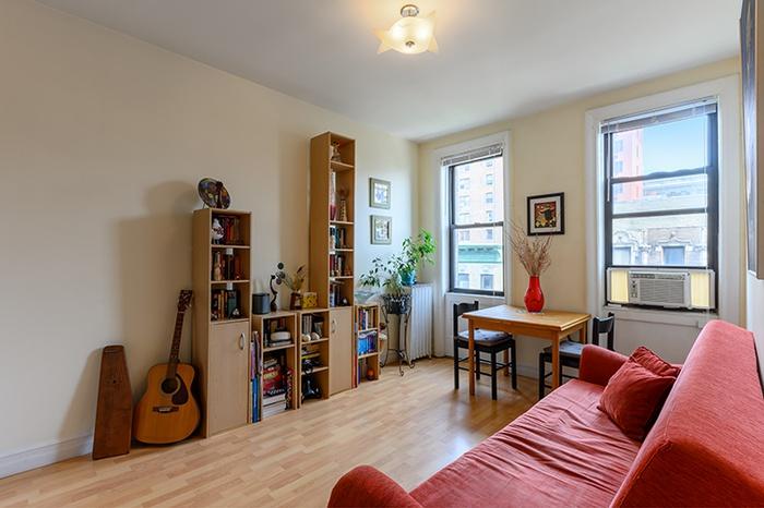 Charming furnished 1 Bedroom rental on Upper West Side