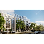 LUXURY NEW DEVELOPMENT IN PROSPECT PARK SOUTH