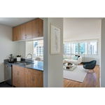No Fee, 1BR in Midtown South Luxury Building