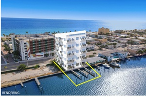 Miami Area | Waterfront | Ocean Views | Investment Opportunity | Mixed Use Building | Hotel or Condos