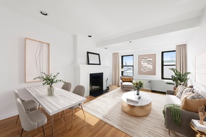 Lofty, Spacious & Bright 1 Bedroom in Cobble Hill-Brooklyn Heights
