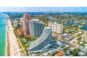 5 Star Luxury Oceanfront Property in Auberge Beach | Fort Lauderdale | Miami Area