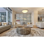 Breathtaking Luxury Apt with King Sized Bedroom, Terrace, Gym and More!