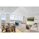 Stunning Luxury Two Bedroom High Rise Penthouse Apt Available Now!