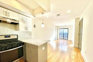 No Fee 3 Bed/2 Bath Apartment in Bushwick Building, 2 Months Free!