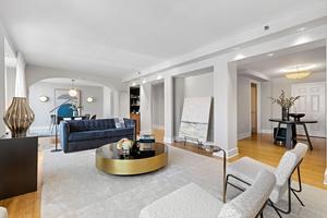 Tastefully Elegant 3 Bedroom Waterfront Condominium with NYC & Water Views!