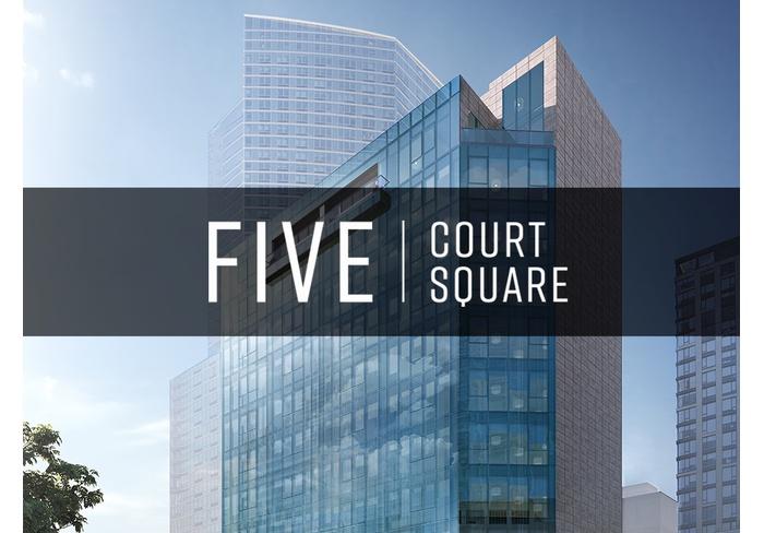 5 Court Square