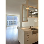 No Fee Riverside 1 Bed 1 bath Apartment in  an Amenity Filled Luxury Building