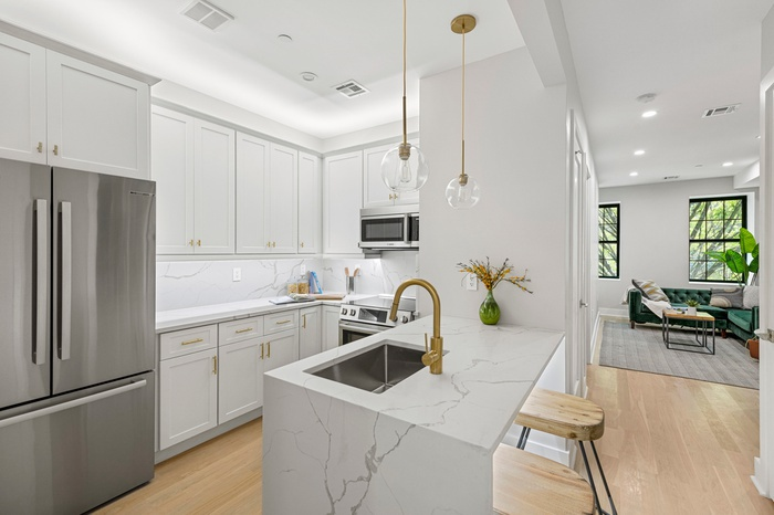 Bed-Stuy's Golden Boutique Residences