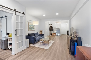beautifully  renovated two Bedroom for sale in the heart of the Forest Hills