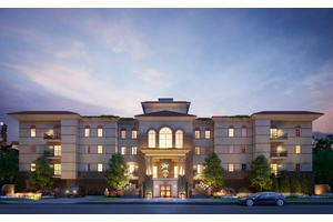 NEW DEVELOPMENT IN THE HEART OF WESTCHESTER