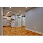 No Fee + 2 months free rent, newly renovated  2 bed/ 1 bath  apartment in West Village . Utilities Included