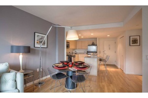 Spacious 1 Bedroom Apartment of Morningside Heights