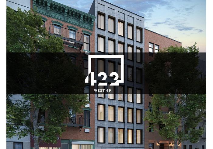 422 W 49th St