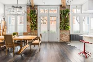 Tribeca's Finest 3BR Loft