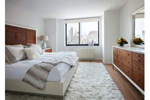 Gorgeous 2 Bed 2 Bath in Greenwich Village in Amenity Filled Luxury Building
