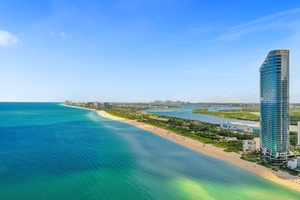 Miami | Ritz Carlton | Investment Opportunity | 1031 Exchange | Sunny Isles Beach | With AAA Tenant | High ROI >3.1% | Private Beach | Oceanfront | 2 bed + Den 2.5 baths | 1995 SQFT Total | Millionaire's Row Beach