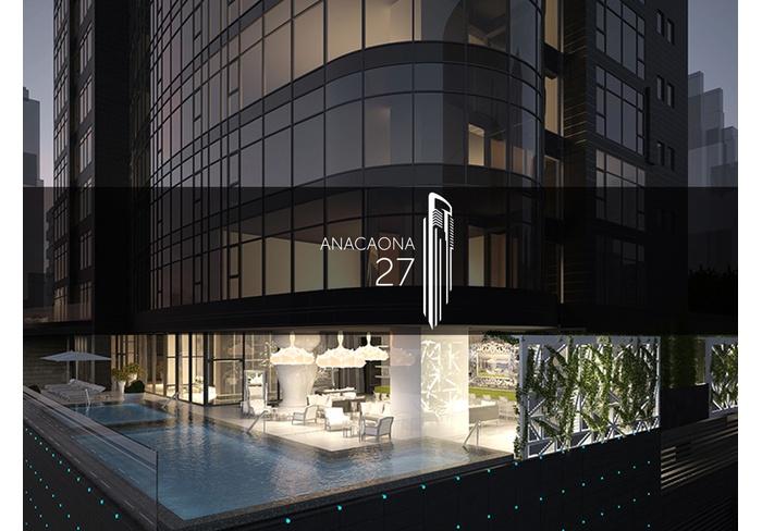 Santo Domingo, ANACAONA 27 -Luxury Condominium for sale