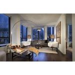Top Floor 2 Bed FiDi Jewel, No Fee