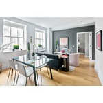 Sophisticated PreWar 1 Bedroom on Wall Street, No Fee!