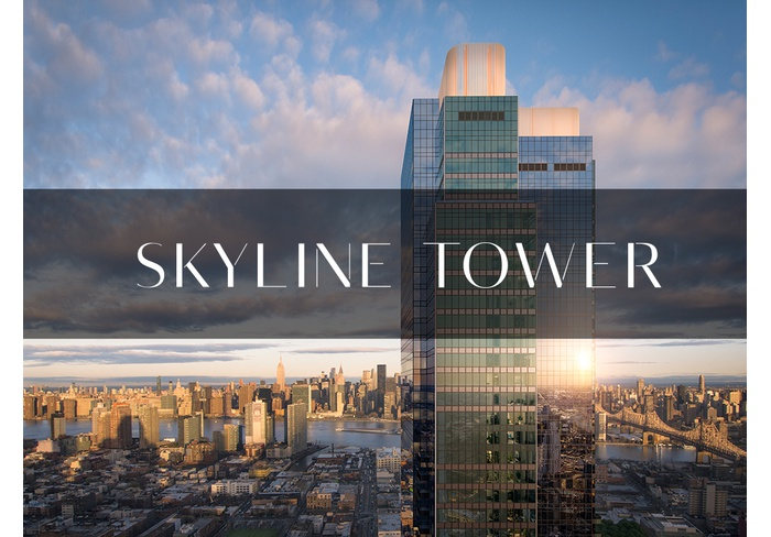Skyline Tower