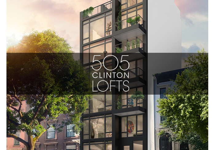 505 Clinton Lofts