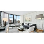 Luxury 2BR/1BA Apartment Downtown Brooklyn with in unit W/D, No Fee