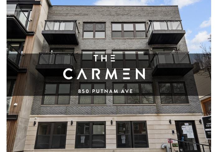 The Carmen