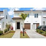 Townhouse Villa   4 Bed/ 3 Bath   Coral Gables   Miami