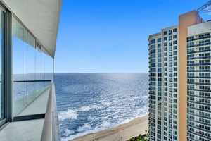 Stunning Oceanfront Elegance at Armani Residences in Sunny Isles