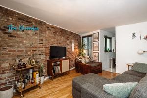 Greenwich Village Charmer