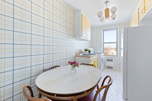 PRICE REDUCED Great opportunity to create your own space in this large one bedroom co op in Windsor Terrace.