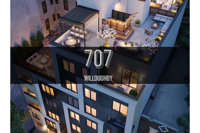 707 Willoughby