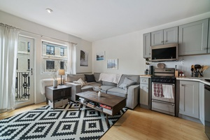 Charming Junior 1 Bedroom on Tree-Lined Block in Greenwich Village