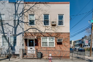 Incredible One Family Home Located in the Heart of the The Heights, Jersey City