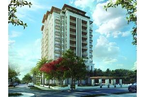 Coral Gables, Miami | Luxury Boutique Condo Residence | 4-Bedroom, 4.5-Bathroom Corner Penthouse
