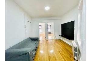 No Fee - Newly renovated Two bedroom apartment in Nolita - Elizabeth street