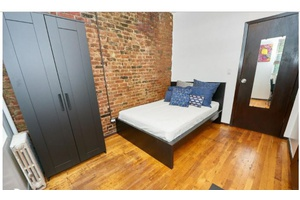 No Fee - Three Bedroom in Nolita Elizabeth street
