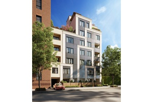 STUNNING NEW DEVELOPMENT IN THE HEART OF BEDFORD- STUYVESANT