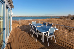 Simply Sublime Lakefront Montauk