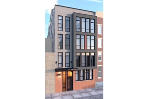 New Construction 3 Bedrooms   2 Bathrooms Condo with Roof Deck in Downtown Jersey City