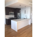 No Fee, Beautiful 1 bed/1bath Penthouse apartment, Fireplace, W/D in unit!