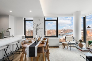 BRAND NEW, LUXURY 2 BEDROOM 2 BATHROOM RENTAL AT THE ARCHES +NYC