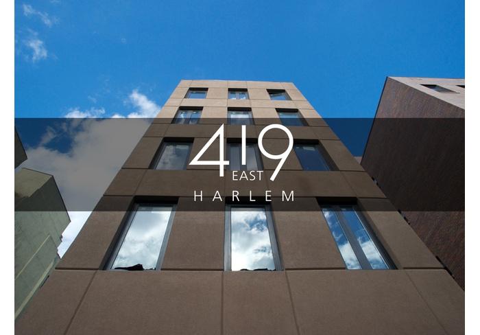 419 East 117th Street