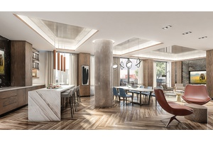 NEW DEVELOPMENT: Introducing The Prime LIC, Curated Collection Residences by Andres Escobar