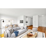 1 month free, I bedroom in luxury Gramercy building, W/D in unit