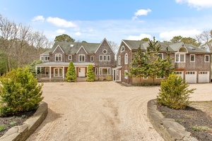 Incredible Opportunity with 8 Bedrooms Tennis in Water Mill North